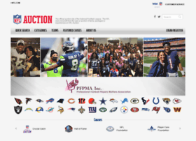 nflauction.nfl.com
