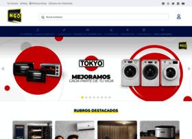 Ngosaeca.com.py