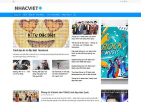 nhacvietplus.com.vn