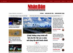nhandan.org.vn