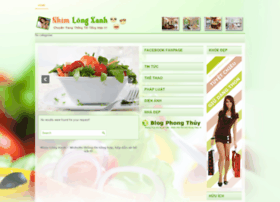 nhimlongxanh.com