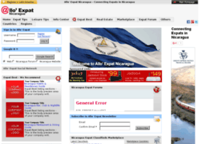 nicaragua.alloexpat.com