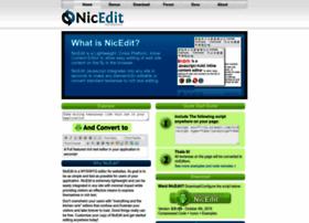 nicedit.com