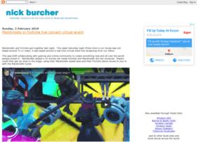 nickburcher.com