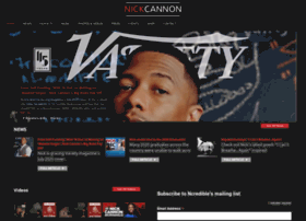 nickcannon.com