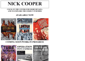 nickcooper.org.uk