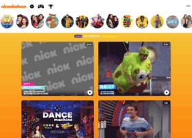 Nickelodeon.se