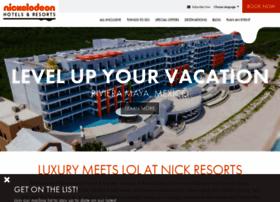 nickhotel.com