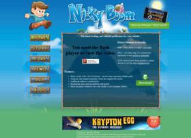 nickyboom.com