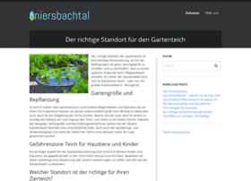 niersbachtal.de