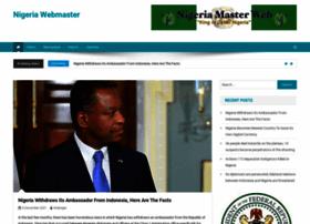 nigeriamasterweb.com