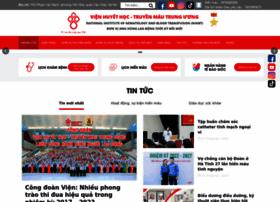 nihbt.org.vn