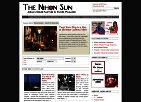 nihonsun.com