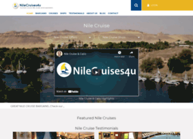 nile-cruises-4u.co.uk