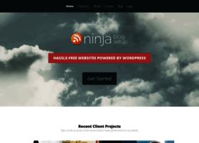 ninjablogsetup.com