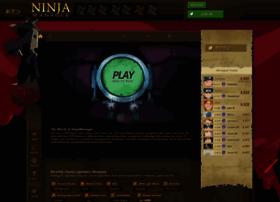 ninjamanager.com