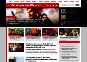 nintendoblast.com.br