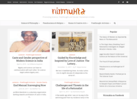 nirmukta.com