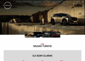 nissan.com.tr