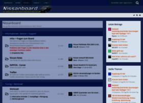 Nissanboard.de