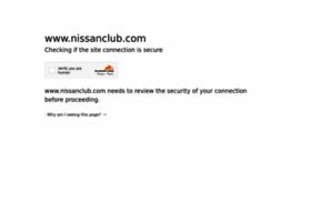 nissanclub.com