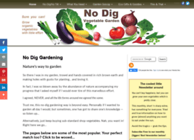 No-dig-vegetablegarden.com