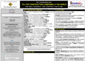 no1construction.com
