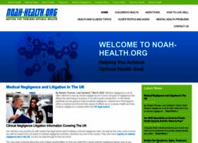 Noah-health.org