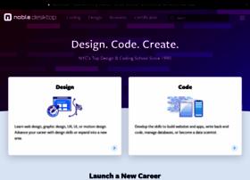 nobledesktop.com