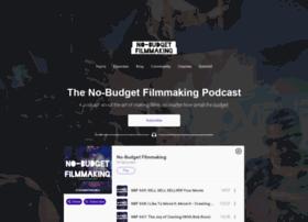 nobudgetfilmmaking.com