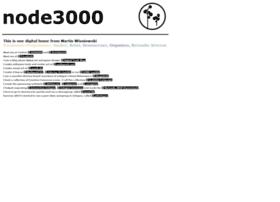 node3000.com