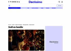 noel.doctissimo.fr