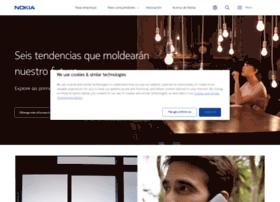 nokia-latinoamerica.com