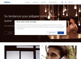 Nokia.fr