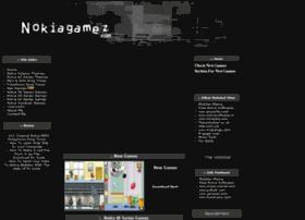 nokiagamez.com