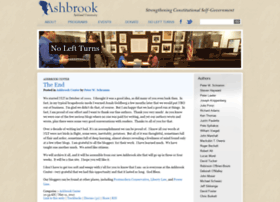 noleftturns.ashbrook.org