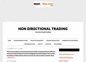 nondirectionaltrading.com