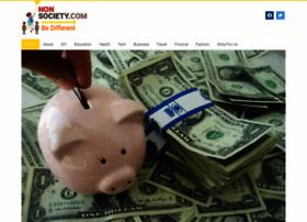 nonsociety.com