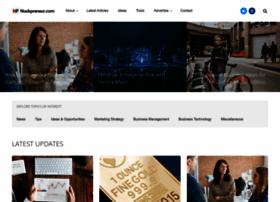 noobpreneur.com