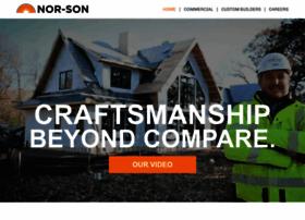 nor-son.com