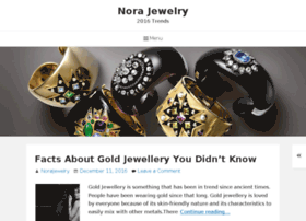 nora-jewelry.com