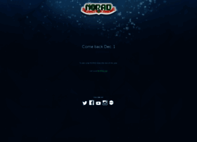noradsanta.org