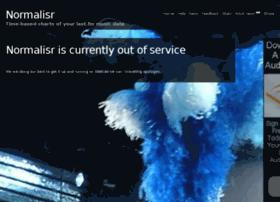 normalisr.com