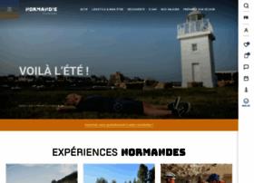 normandie-tourisme.fr
