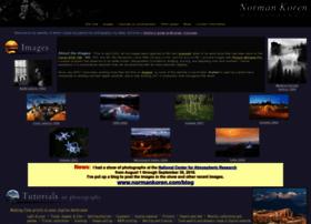 normankoren.com
