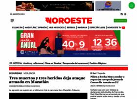 noroeste.com.mx