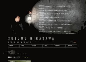 noroom.susumuhirasawa.com