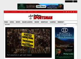 Northcarolinasportsman.com