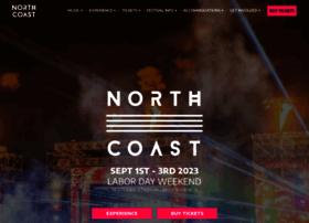 northcoastfestival.com