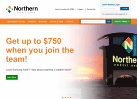northernfcu.com